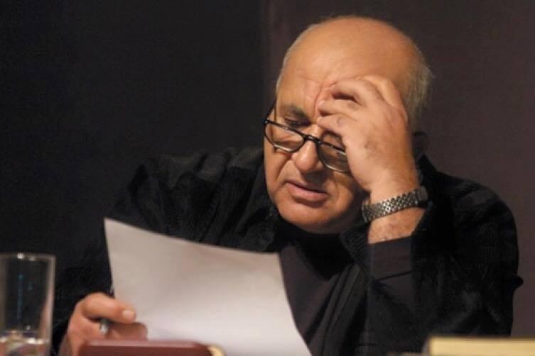 سلمان ناطور: الكاتب العائد من نوبة قلبيّة